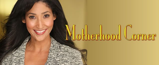 Motherhood Corner with Bettina Bush